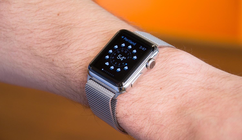 часы эпл вотч на руке фото постараться приготовить что-то