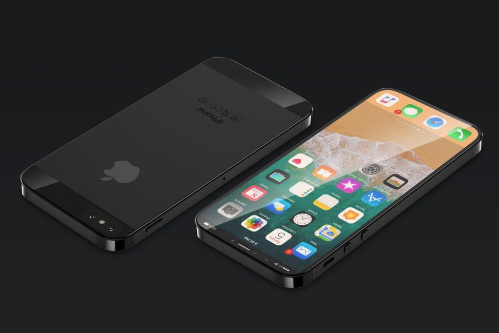 Выход нового айфона 2018 год